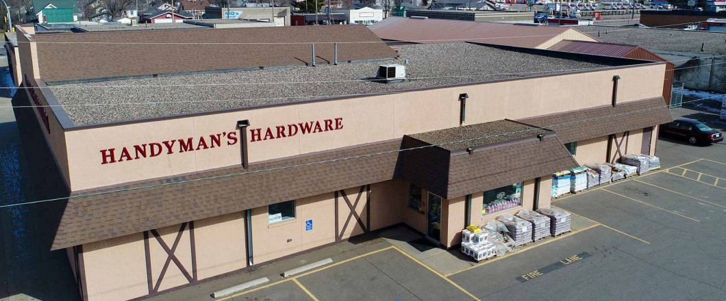 Welcome to Handyman's Inc in St Cloud, MN!